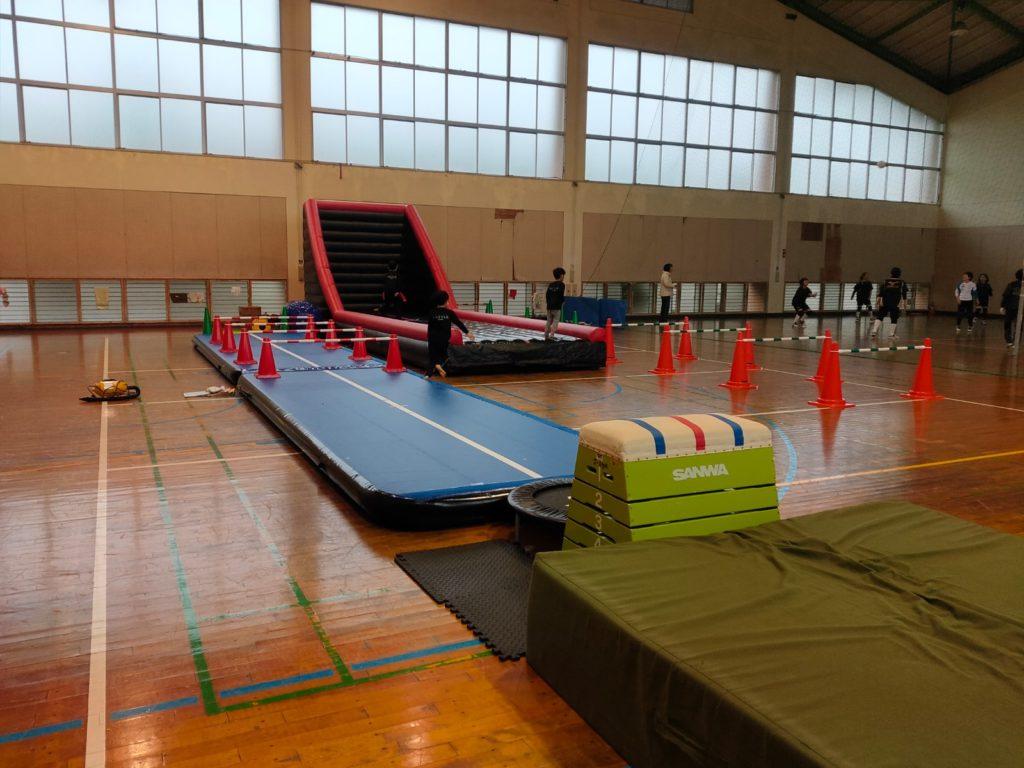 J-style くまもと整骨院 佐賀 体操教室 シルクドゥソレイユ